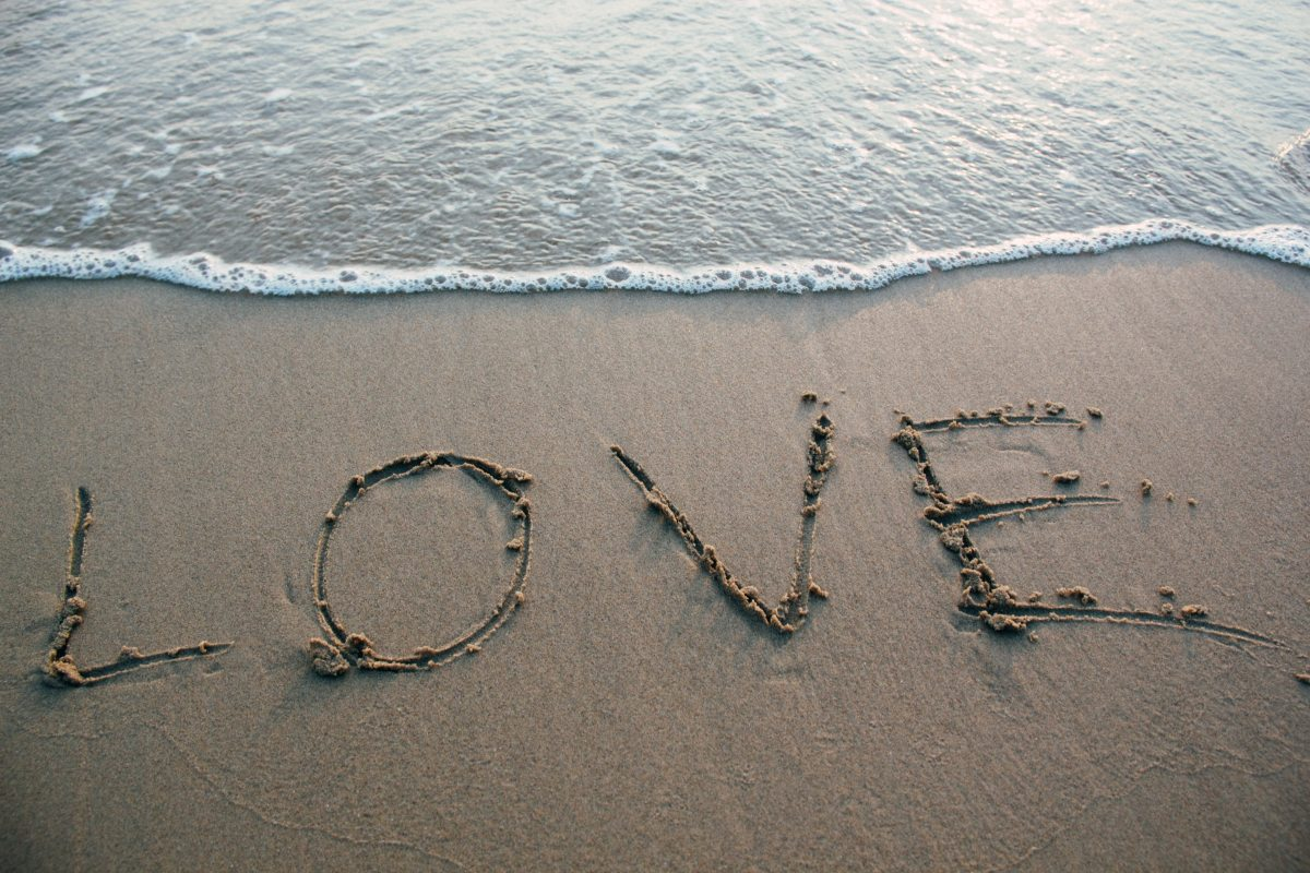 Love is